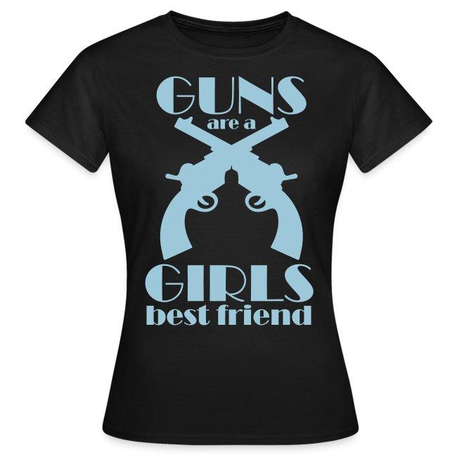GUNS GIRLS