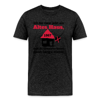 Altes Haus 1967 T-Shirt