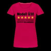 Modell Ü30 T-Shirt