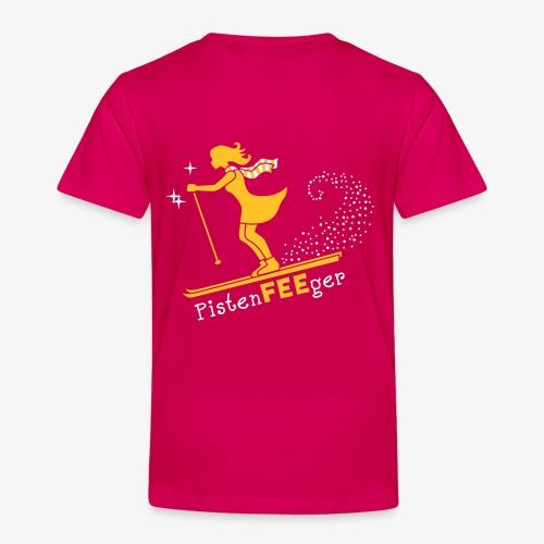 FMR Pistenfeger - Kinder Premium T-Shirt