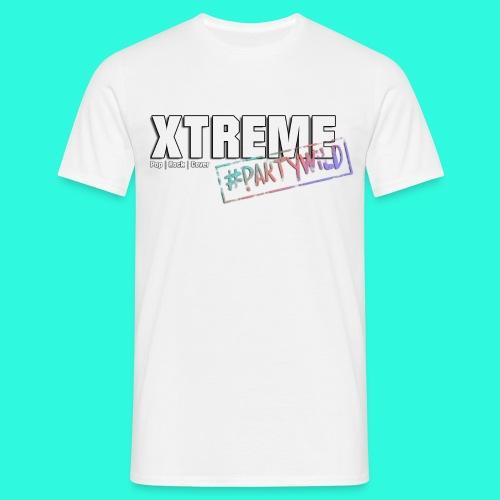 Xtreme Klassiker **Herren** - Männer T-Shirt