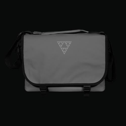 Fractal sac à bandoulière  - Sac à bandoulière
