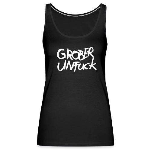 grober unfuck