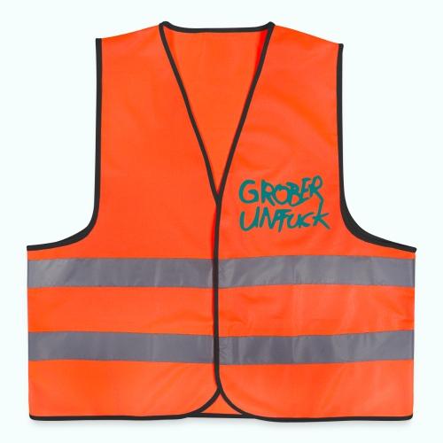 unfuck  - Reflective Vest