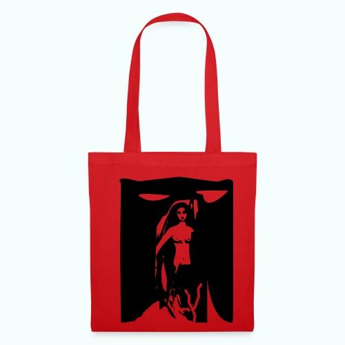 meerjungfrau  - Tote Bag