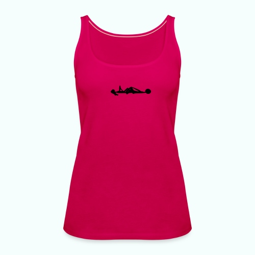 fuckerfriends  - Women's Premium Tank Top