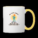 Mug Super educ