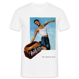Bread!! - Men's T-Shirt
