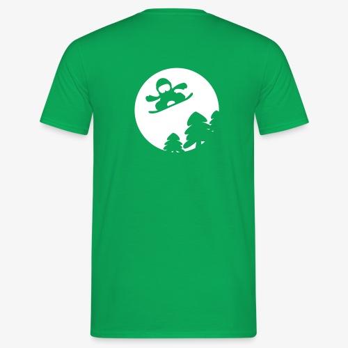 FMR Boarder - Männer T-Shirt