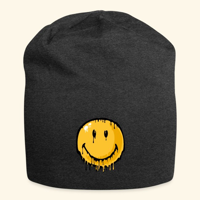 Smiley world Beanie
