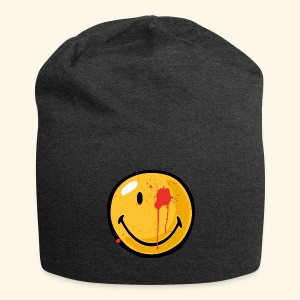 Smiley World Beanie Unisex - Jersey Beanie