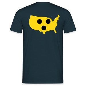 Blinde Amis - Männer T-Shirt