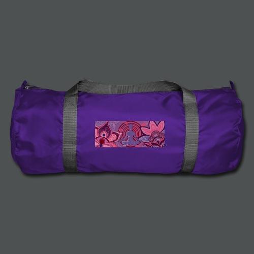 The Meditator - Sportsbag