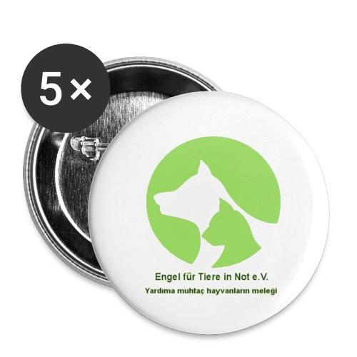 Vereinsbutton - Buttons mittel 32 mm
