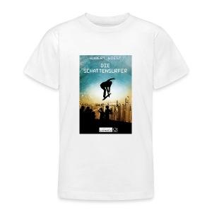 Schattensurfer (T-Shirt) - Teenager T-Shirt
