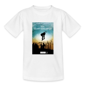 Schattensurfer (T-Shirt) - Teenager T-Shirt