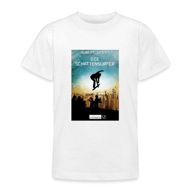 Schattensurfer (T-Shirt)