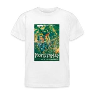 Monstärker (Kinder-T-Shirt) - Kinder T-Shirt