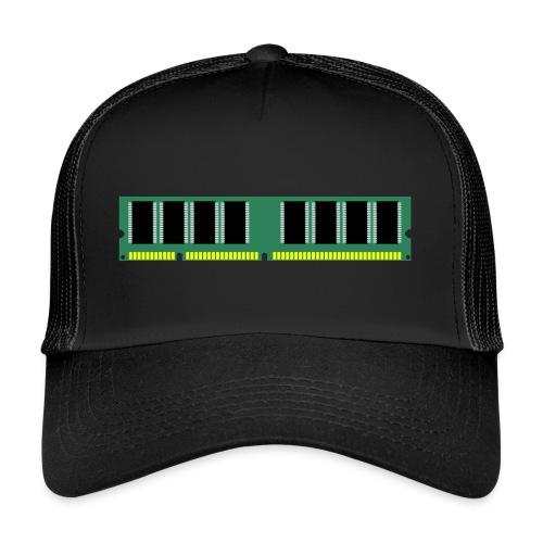 RAM HAT - Trucker Cap