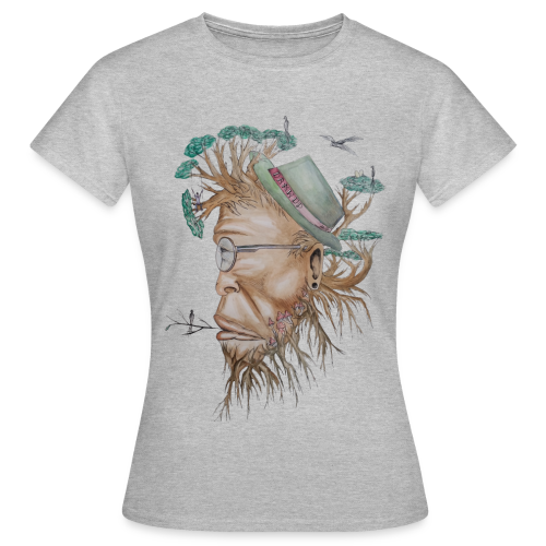 Ecosystem - Women's T-Shirt