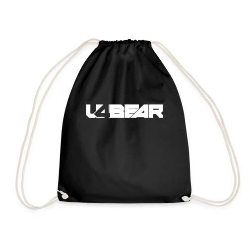 u4Bear Backpack - Drawstring Bag