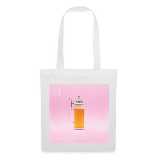 Tasche mit Bierkrug - Stoffbeutel