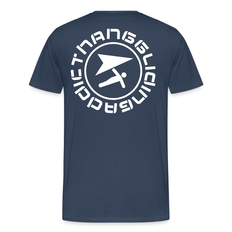 HG ADDICT - Men's Premium T-Shirt