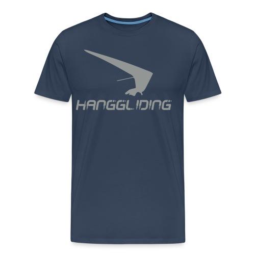 HANGGLIDING - Men's Premium T-Shirt
