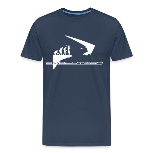 HG EVOLUTION - Men's Premium T-Shirt