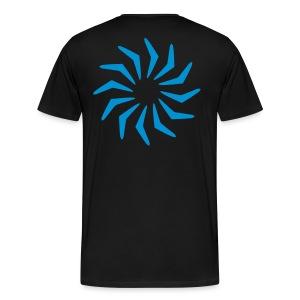 HG SPIRAL - Men's Premium T-Shirt