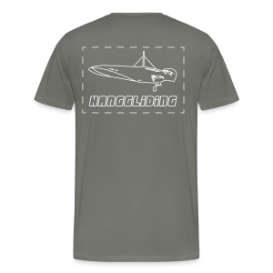 HG HARNESS - Men's Premium T-Shirt