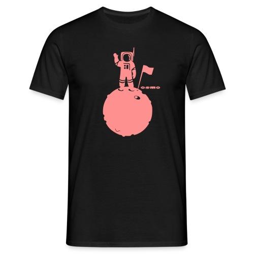 claim - Männer T-Shirt