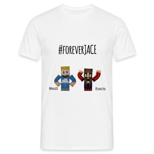 #NICE (Männer) - Männer T-Shirt