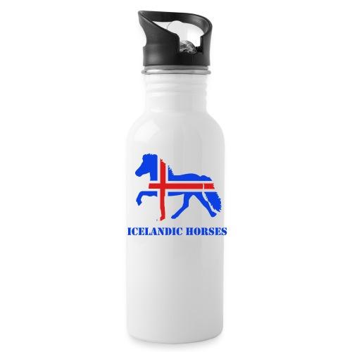 Drikkedunk - Drikkeflaske