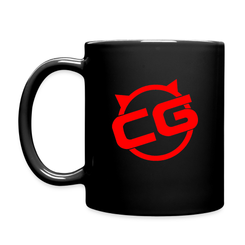 ChloeGames Mug - Full Colour Mug