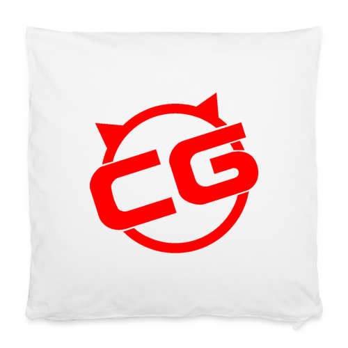 "ChloeGames 40cm x 40cm Pillow Case - Pillowcase 16"" x 16"" (40 x 40 cm)"