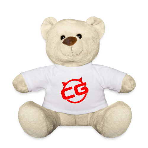 ChloeGames Teddy Bear - Teddy Bear