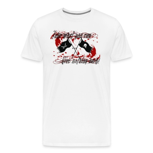Take it all - Männer Premium T-Shirt