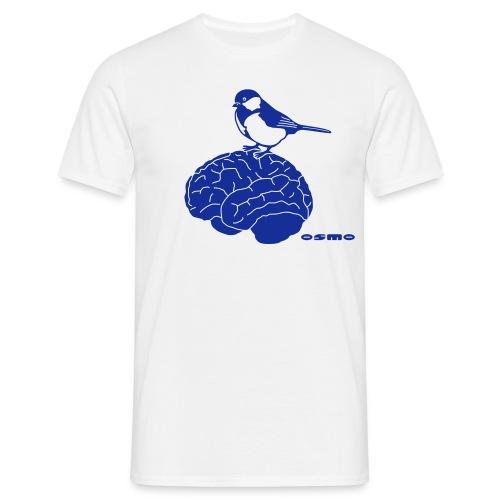 meise - Männer T-Shirt