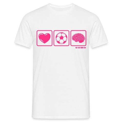 spielkultur - Männer T-Shirt