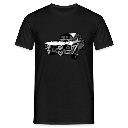 Mk1 Escort Classic Tee - Men's T-Shirt
