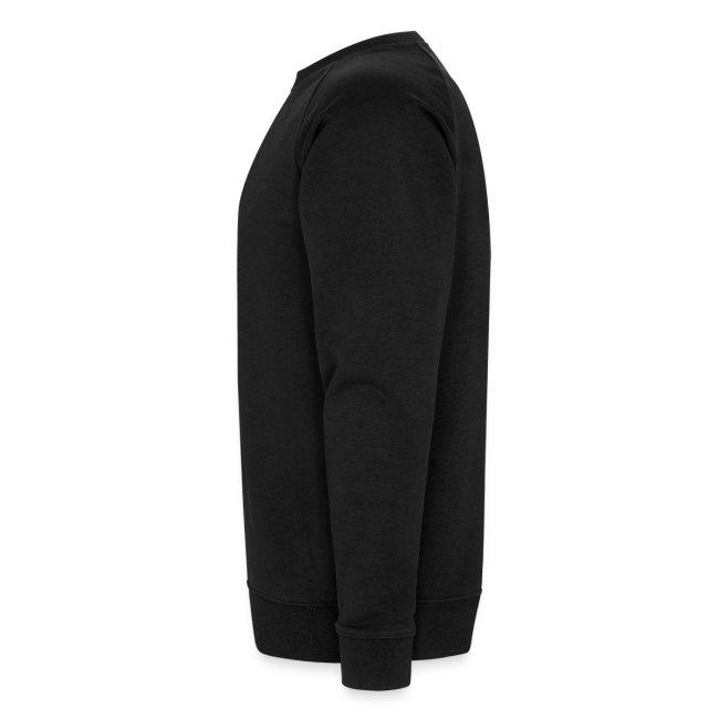 TJG Sweatshirt, men, 2sided
