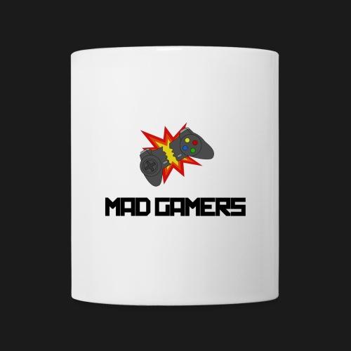 Mad Gamers Morgentasse - Tasse