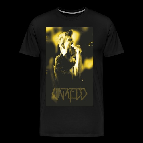 Unredd Fotoprint - Scream to your... - Männer Premium T-Shirt