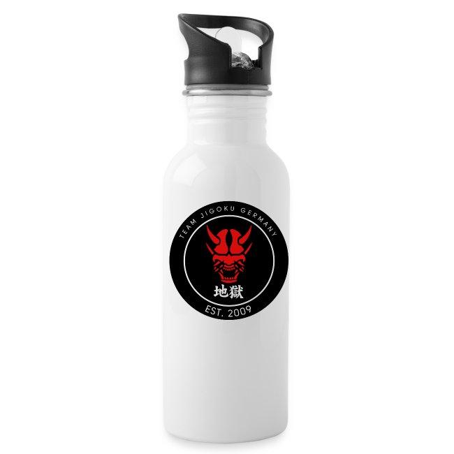 TJG Trinkflasche