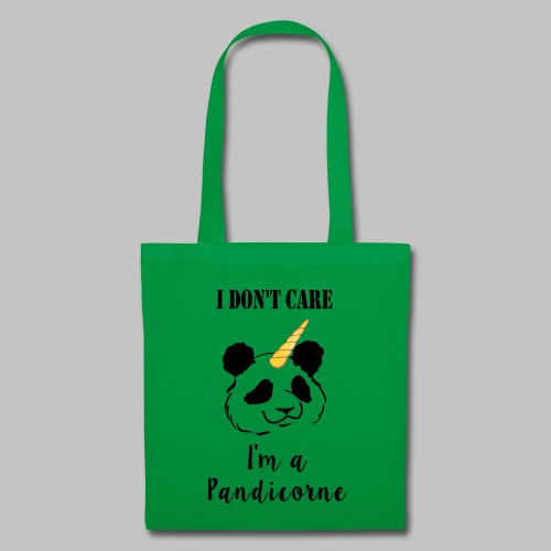 Sac PANDICORNE - Tote Bag