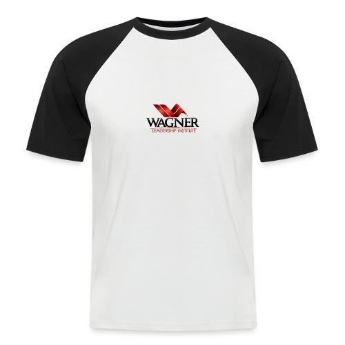 WLI Baseball T-Shirt - Men's Baseball T-Shirt