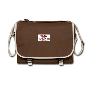 WLI Baseball T-Shirt - Shoulder Bag