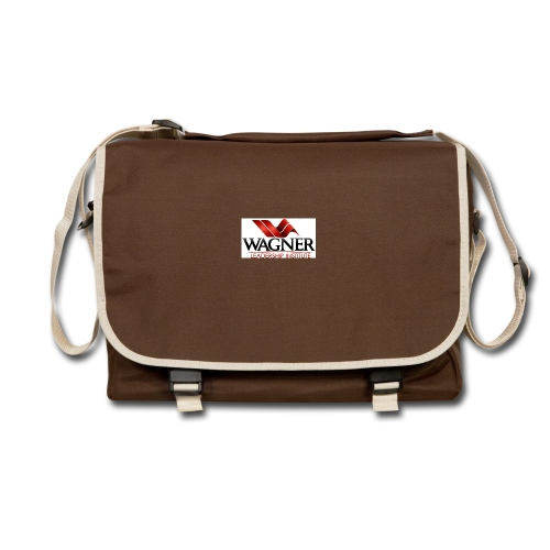 WLI Baseball T-Shirt - Shoulder Bag
