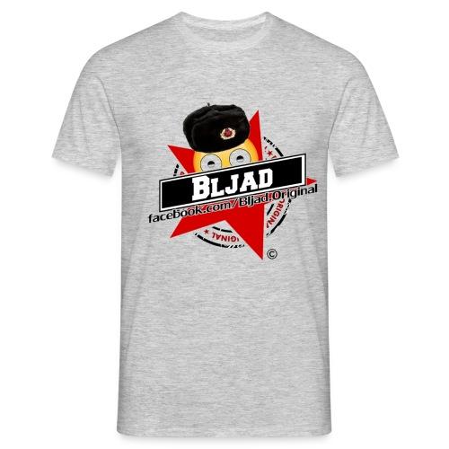 bljad shirt - Männer T-Shirt